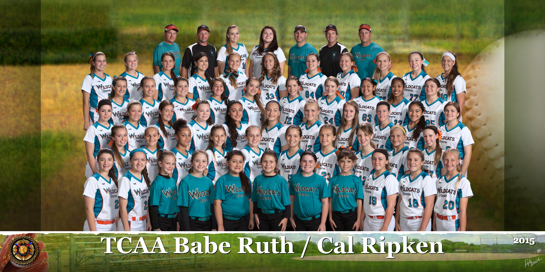 TCAA 15 Softball Lifetouch Sports-1