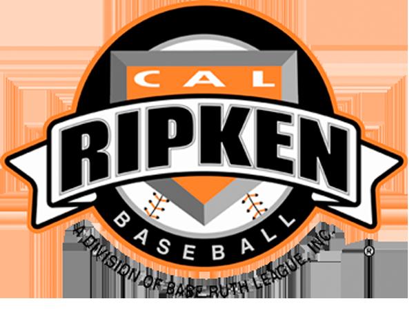 Cal Ripken Baseball Logo
