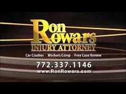 ron rowars attorney