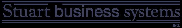 stuart business systems