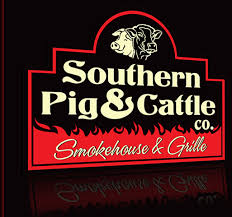 southern pig and cattle