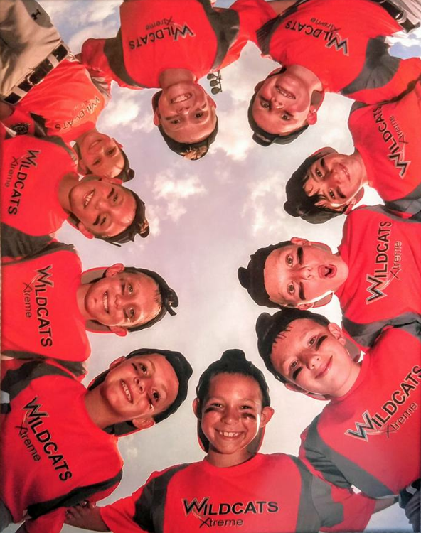 10U B team all-star pic
