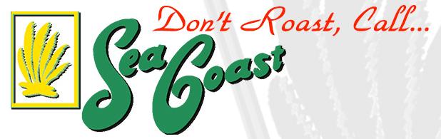 sea coast logo