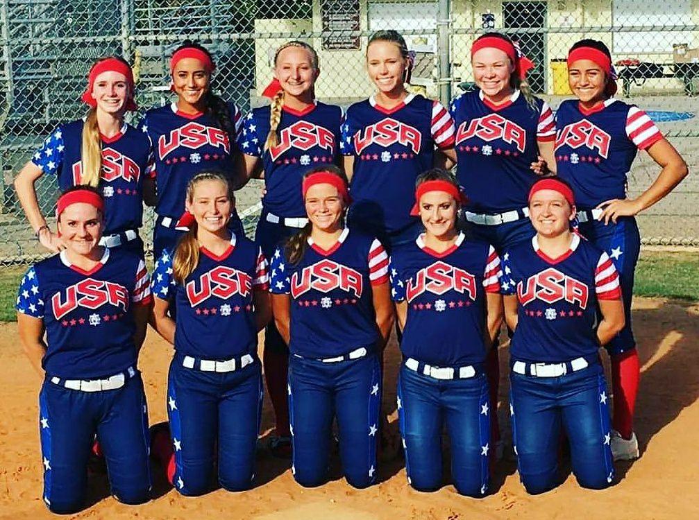 Team USA photo