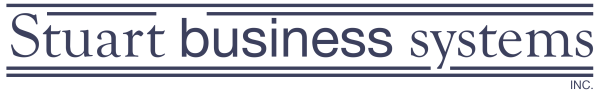 stuart business systems