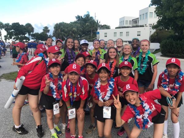 2019 Babe Ruth World Series | Treasure Coast Athletic