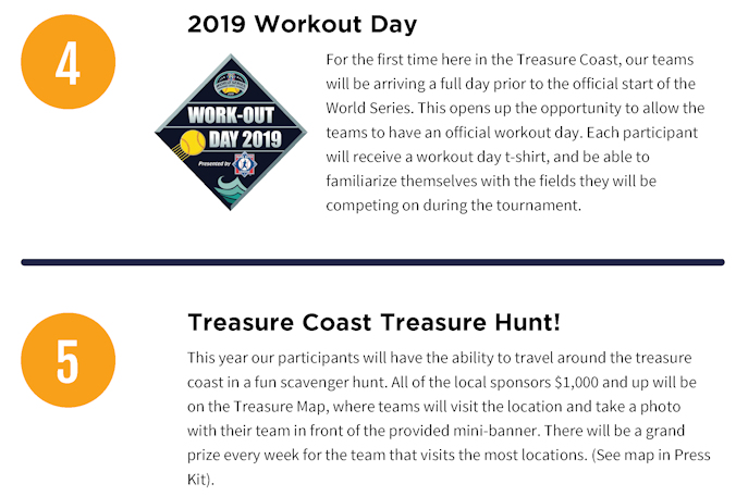 2019 Babe Ruth World Series | Treasure Coast Athletic
